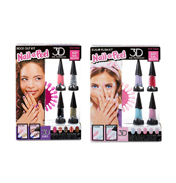 Nail-a-Peel Theme Kits