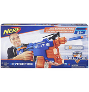 N-Strike Elite Hyperfire