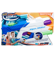 Supersoaker Dartfire Water Gun
