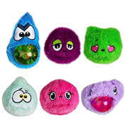 Odditeez Plopzz Mega Plush Assorted