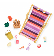 Day At The Beach Accessory Pack