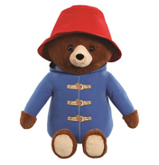 Paddington Bear Giant Movie Paddington Soft Toy