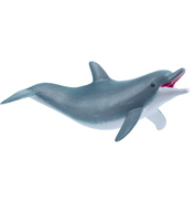 Marine Life Dolphin, Playing Figure
