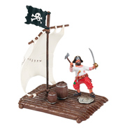 Pirates & Corsairs The Raft Accessory