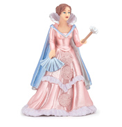 The Enchanted World Pink Queen of Fairies Figure