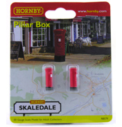Hornby Skaledale Pillar Box