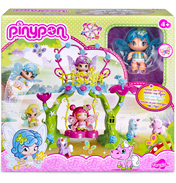 Fairy Tree Playset