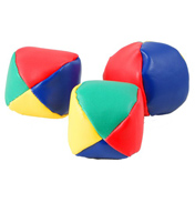 Playwrite Traditional Juggling Balls (3 Pack)