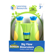 Learning Resources Primary Science Big View…