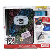 Project Mc²  A.D.I.S.N. Electronic Journal