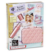 Project Mc2 Lip Gloss Voice Recorder
