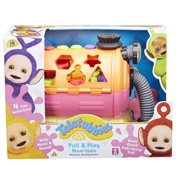 Teletubbies Pull & Play Giant Noo Noo…