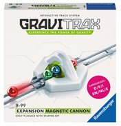 Gravitrax Magnetic Cannon Expansion Pack