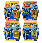 Bot Blasters Packs Assorted (Series 1)