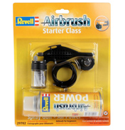 Airbrush Beginner ESB & Air Power