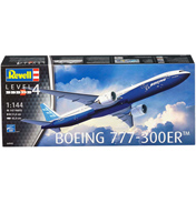 Boeing 777-300ER (Level 4) (Scale 1:144)