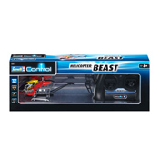 Revell Control Helicopter 'Beast'