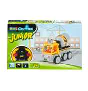 Junior Concrete Mixer