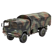 LKW 5t. Mil gl (Scale 1:35)