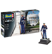 US Marine (Level 3) (Scale 1:16)