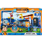 Rivet Lab Playset
