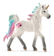 Bayala Sea Unicorn Foal Figure
