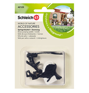 Schleich Farm Life Show Jumping Saddle &…