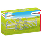 Corral Fence Set