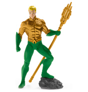 DC Comics Aquaman Figure
