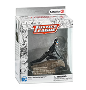 DC Comics Justice League Catwoman Figure