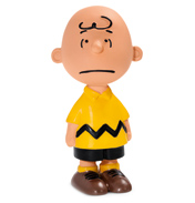 Peanuts Charlie Brown Figure