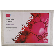 Launchpad in a Box Materials Set