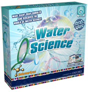Science4you University of Oxford Water Science