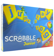 Scrabble Junior (NEW VERSION)