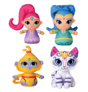 Shimmer & Shine Mini Plush TALA