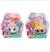 Shimmer & Shine Purse Set SHIMMER