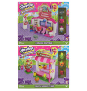 Shopkins Kinstructions Shopping Pack FASHION…