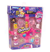 Shopkins Pack of 12 (Season 7)