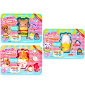 Bentos Squeezable Toy & Accessories (Series 2)