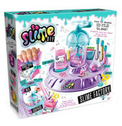 Slime Factory in Purple