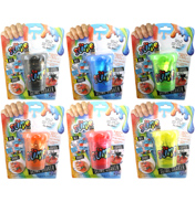 Slime Shaker Creepy Assortment