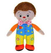 Nursery Rhymes with Mr Tumble Soft Toy