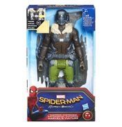 "Spider-Man Homecoming Electronic 12""  Vulture…"