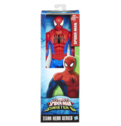 Spiderman Titan Hero Series Spiderman Sinister 6