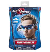 Spy Gear Night Goggles 6021576