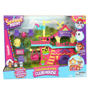Do Drops Squinkieville Clubhouse Playset