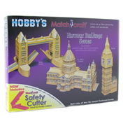Hobby's Matchcraft St Paul's Cathedral…