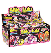 Stika-Lulu Swap Cards Blind Bag