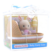 Sylvanian Families Baby Carry Case (Assorted)