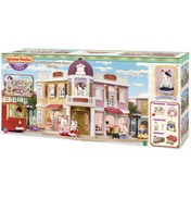 Town Series Grand Department Store Gift Set